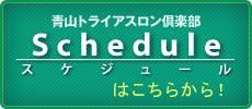 青山トライアスロン倶楽部スケジュール